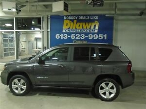 2015 Jeep Compass Sport/North