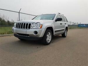 2006 Jeep Grand Cherokee Laredo 4x4 ~The first $6,900 takes it!