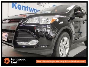2016 Ford Escape SE 4WD ecoboost, heated front seats and keyless