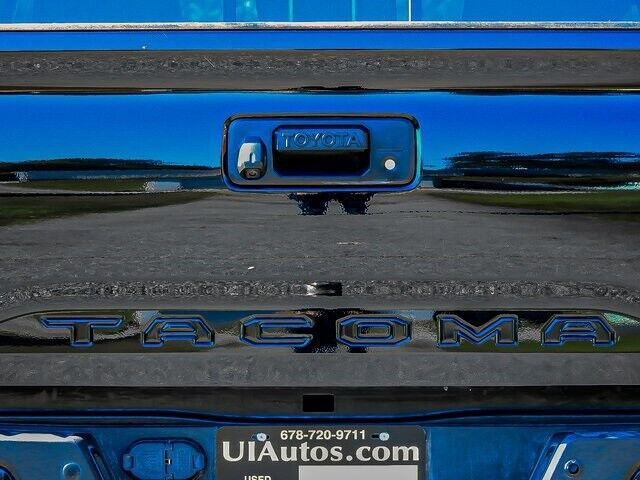 Image 12 Voiture American used Toyota Tacoma 2018