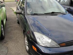 ford focus 2006 station wagon manuel 5 speed