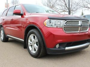 2011 Dodge Durango SXT, ALL WHEEL DRIVE, 7 SEATS