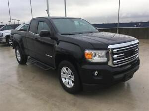 2016 GMC CANYON SLE extended cab NAVIGATION rear camera loaded
