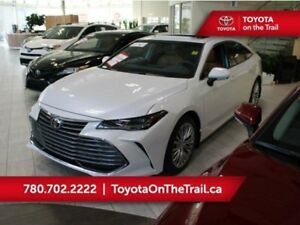 2019 Toyota Avalon LIMITED - SHOWROOM SPECIAL