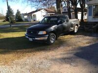 1997 Ford F-150 Stepside For Sale or Trade