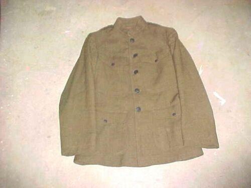 WW1 U.S. Army Uniform Jacket