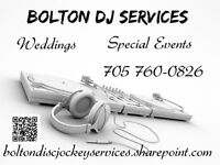 Bolton DJ Services - Weddings
