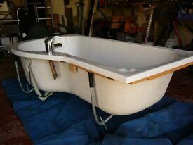 Ideal Standard Shower Bath & Fixtures