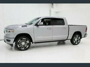 2020 Ram******1500 Limited Silver Automatic Adelaide CBD Adelaide City Preview