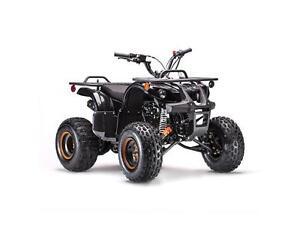 GIO BLAZER 125U KIDS ATV $1499