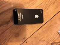 IPhone 4s black - Vodafone