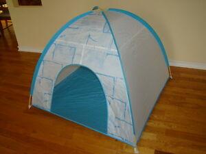 Tente Ikea tent