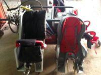 CHILD SEATS FOR BIKE