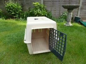 Pet Carrier suitable for Rabbits & Cats