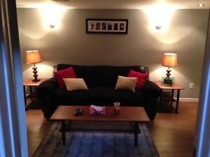 Spacious Two Bedroom Apartment In North End