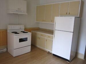 Joli 3 ½  Ville-Émard, poêle-frigo fournis, rue d'Aragon, 530$