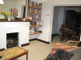 Double Room in Lovely Cottage House Share