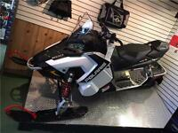 2015 POLARIS 600 RUSH PRO-S ES - FACTORY AUTHORIZED CLEARANCE