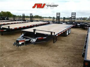 NEW 2017 8.5X20' DOW Stand Up Ramps