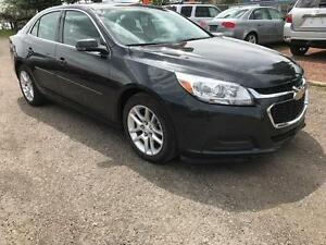 ***2015 Chevrolet Malibu LT/ SUNROOF/BACKUP CAMERA/POWER SEAT***
