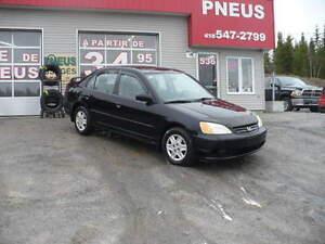 2003 Honda Civic Berline