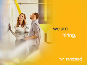 HR Coordinator/Account Manager - Randstad In-House Services