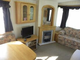 Skipsea Sands Holiday Park - £14995 For This Static Caravan Holiday Home