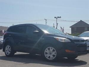 2014 Ford Escape/AUTO/AC/AUX/4CYL/ELECT/CRUISE!!!!