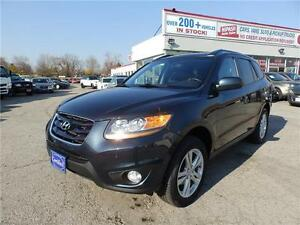 2007 Hyundai Santa Fe GL ECO AWD BLUETOOTH CERTIFIED E-TESTED