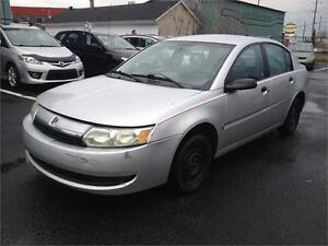 2004 Saturn Berline Ion De base