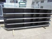 SHOP DISPLAY SHELVING 8TH MONTHS OLD!!   $1000 Brendale Pine Rivers Area Preview