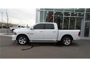 AMAZING 2014 Ram 1500 Sport, CLEAN, CLEAN, CLEAN - ONLY $265BW!!