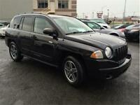 2009 Jeep Compass Rocky Mountain, FINANCEMENT MAISON