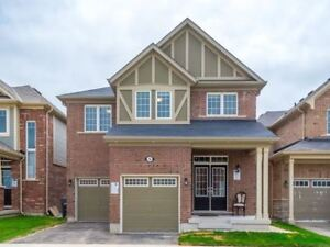 Fabulous Detached 2-Storey/ Sep Ent ****