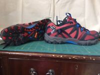 MERRELL TRAINERS . BRAND NEW . Offers considered .