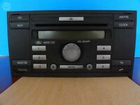 Ford 6000 CD in excellent condition