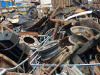 Mountain Scrap & Recycling - Fast Free Pickup On The Hill