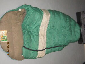 Mt Blanc artic Sleeping bag