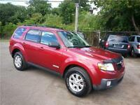 MAZDA TRIBUTE GS 2008 / 134000 KM