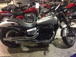 NEW 2016 Honda Shadow Phantom Cruiser