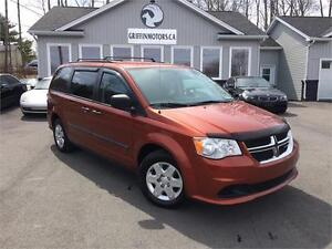 2012 Dodge Grand Caravan ONLY 119 BI WEEKLY