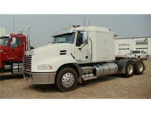 "Mack CXU613 56"" FT"