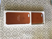 iphone 6s Leather Case New