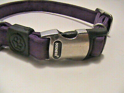 DOGNESS Big Quality Dog collar for big breeds like Pit Bulls Grand collier -