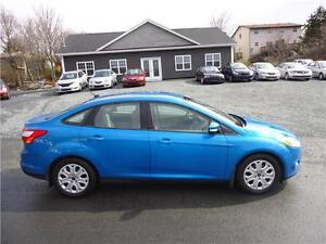 2012 Ford Focus SE, ONLY 140KM, PRICED RIGHT! NEW MVI