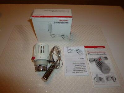Honeywell Thermostat mit 2m Fernfühler T102 F-3612