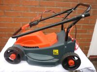 Lawnmower Sovereign 1000w