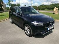2017 Volvo XC90 2.0 T8 Hybrid Momentum 5dr Geartronic ESTATE Hybrid Automatic