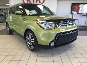 2015 Kia Soul SX Luxury FWD 2.0L *NAVIGATION/SUNROOF/REARVIEW CA