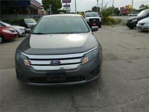 2011 Ford Fusion SE | Certified | Warranty | One Owner